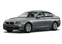 New BMW 5 Series in Coconut Creek