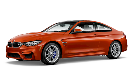 New BMW M4 in Coconut Creek